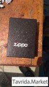 Оригинальный Zippo