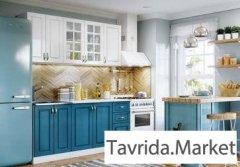 Кухонный гарнитур «Констанция-1»(1.8м)