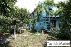 Дом 100.3 м² на участке 9 сот.