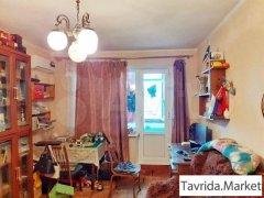 1-к. квартира, 30 м², 5/5 эт.