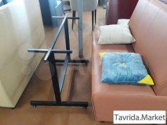 Столы для кафе, ресторанов, гостиниц, кальянной