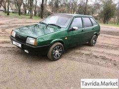 ВАЗ 2109, 1993