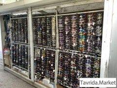 Бизнес по продаже солнцезащитных очков