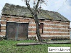 Дом 109 м² на участке 12 сот.