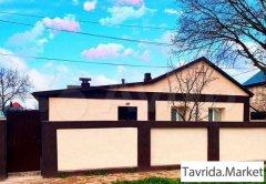 Дом 66 м² на участке 3 сот.