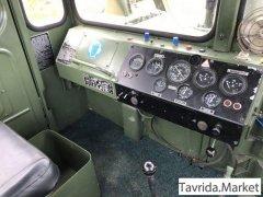 Трактор Кировец К-700А экспортный