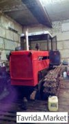 Трактор дт-75, Т-130, Т-330