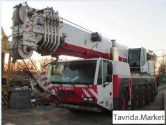 Автокран 25 тонн вездеход, автокран 60-80тн, 120тн.