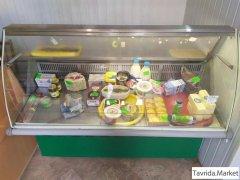 Холодильники (ларь, витрина)