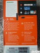 Тв-приставка Xiaomi Mi Box S 2/8 Гб Global Vers