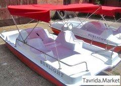 Ремонт лодок, катеров, катамаранов, гидроциклов