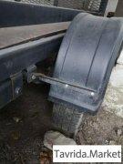 Прицеп легковой до 750 кг