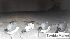 Уничтожение тараканов на срок до двух лет, безопасно , всего за тридцать минут
