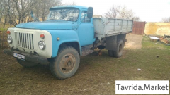 ГАЗ 69, 1972