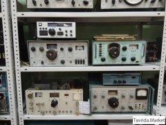 Советские радиодетали, платы...
