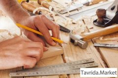 Плотник-разнорабочий на Базу отдыха