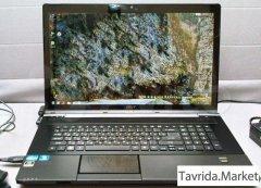 Acer ethos 8951G 18.4 дюйма