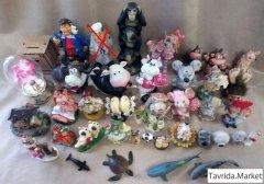 Коллекция статуэток
