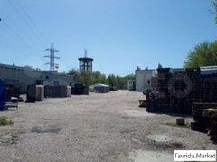 Производственное помещение, 2375 м² по ул. Веры Белик