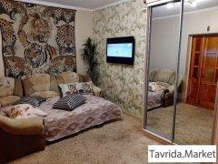 1-к. квартира, 25 м², 1/2 эт.