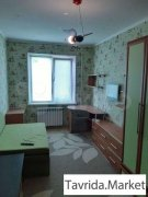 3-к. квартира, 67 м², 1/5 эт.