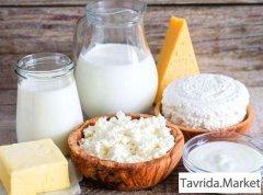 Домашняя молочная продукция высшего качества