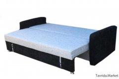 Диван-кровать раскладкой еврокнижка с подлокотниками кресло-кровать раскладное с
