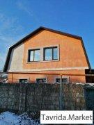 Дом 157 м² на участке 9 сот.