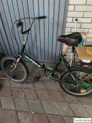 велосипед б/у, недорого
