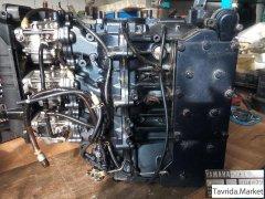 Лодочные моторы по зап/частям