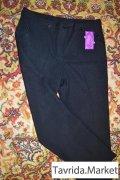 54-56 р. Женские брюки с биркой новые