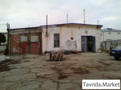 Производство, 400 м²