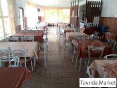 Гостиница, 1100 м²