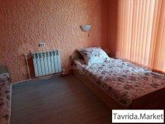 Комната 15 м² в 2-к., 2/2 эт.