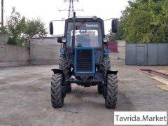 Трактор колёсный Беларус 82.1