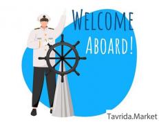 Английский язык для студентов морских специальностей