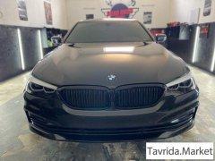 BMW 5 серия, 2017
