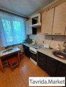 3-к. квартира, 60 м², 1/5 эт.