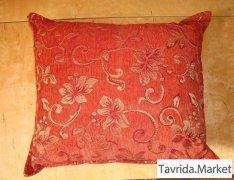 Подушки синтепоновые диванные
