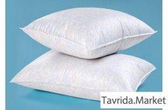 Мягкие подушки Файбер оптом