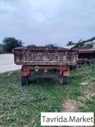 Прицеп тракторный 2ПТС-4 785а