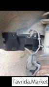 Грязезащита мотора приора priora