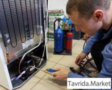 Ремонт холодильников в Севастополе